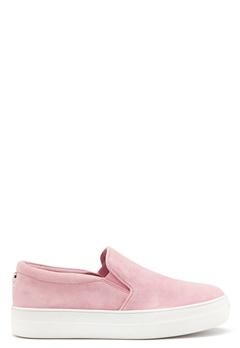Steve Madden Gills Loafer Pink Bubbleroom.dk