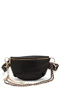 Steve Madden Guliana Belt Bag Black Bubbleroom.dk