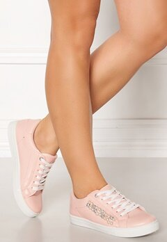 Truffle Strut New Sneakers Blush Bubbleroom.dk