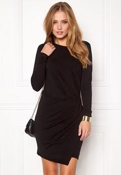 Stylein Camden Dress Black Bubbleroom.dk