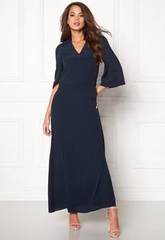 Stylein Siho Dress Dark Navy Bubbleroom.dk