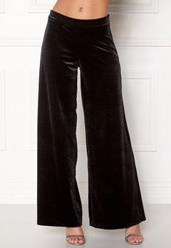 Stylein Trent Pants Black Bubbleroom.dk