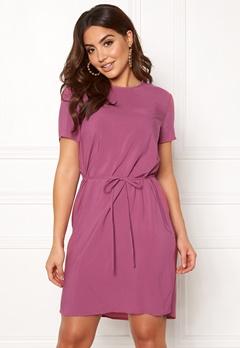 OBJECT Summer S/S Lourdes Dress Malaga Bubbleroom.dk
