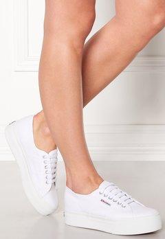 Superga Acotw Linea Sneakers White 900 Bubbleroom.dk