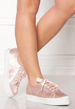Superga Satin Sneakers Rose 914 Bubbleroom.dk