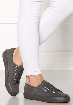 Superga SUEU Sneakers Grey Stone F28 Bubbleroom.dk