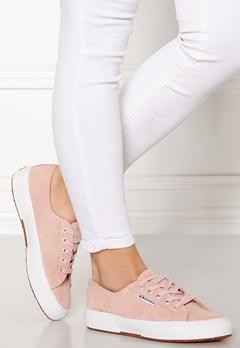 Superga SUEU Sneakers Pink Skin W6Y Bubbleroom.dk