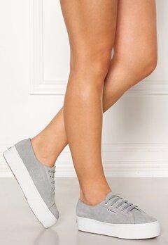 Superga SUEW Sneakers Lite Grey Bubbleroom.dk
