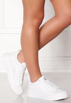 Svea Charie Sneaker White Bubbleroom.dk