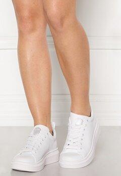 Svea Charlie Sneakers 000 White Bubbleroom.dk