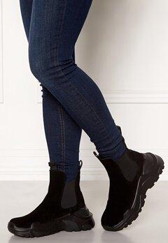 Svea Evil Boots Black Bubbleroom.dk