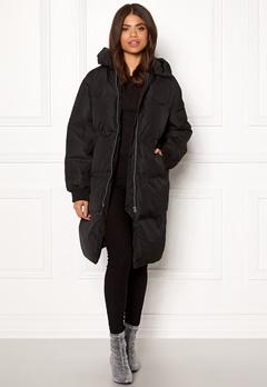 Svea Patsy Jacket 900 Black Bubbleroom.dk