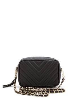 Gessy Tassel Chain Bag Black Bubbleroom.dk