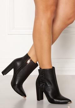 Ted Baker Frillil Shoes BLACK Bubbleroom.dk