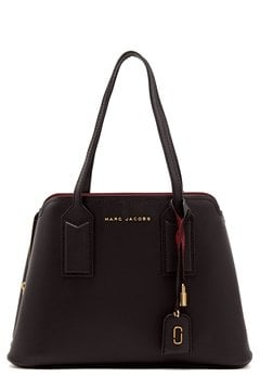 Marc Jacobs The Editor Bag 001 Black Bubbleroom.dk