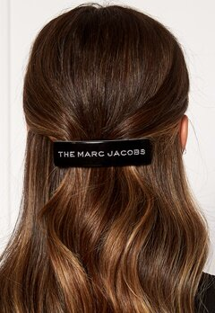 The Marc Jacobs Marc Jacobs Barrette 002 Black Multi Bubbleroom.dk