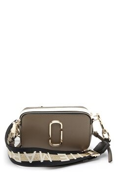 The Marc Jacobs Snapshot 064 French Grey Mult Bubbleroom.dk