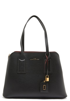 The Marc Jacobs The Editor Bag 001 Black Bubbleroom.dk
