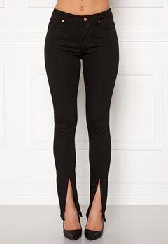 the Odenim O-Kali Jeans 10 Stayblack Bubbleroom.dk