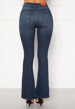 the Odenim O-Liv Jeans 09 DK Midblue Bubbleroom.dk