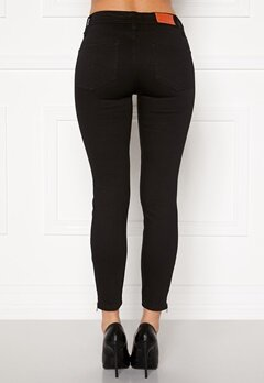 the Odenim O-Swee Jeans 01 Stayblack Bubbleroom.dk
