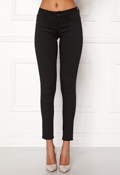 TIFFOSI One-Size Jeans Black Bubbleroom.dk