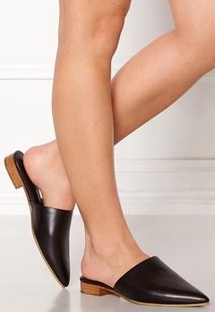 TIGER OF SWEDEN Beccles Shoes 050 Black Bubbleroom.dk