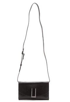 TIGER OF SWEDEN Constanti Bag 050 Black Bubbleroom.dk