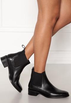 TIGER OF SWEDEN Edmonton Shoes Black Bubbleroom.dk