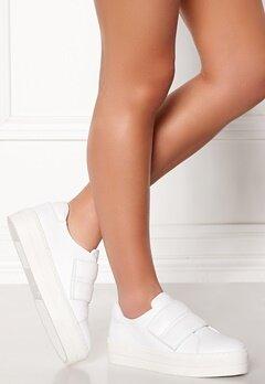 TIGER OF SWEDEN Fordwic Shoe 02Z Bright White Bubbleroom.dk