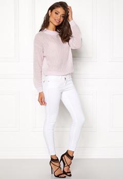 TIGER OF SWEDEN Galya Knit 50A Pale Pink Bubbleroom.dk
