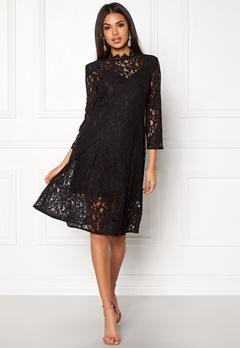 TIGER OF SWEDEN Gaya Dress 08R Midnight Black Bubbleroom.dk