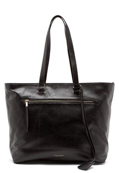 TIGER OF SWEDEN Kupka Bag 050 - Black Bubbleroom.dk