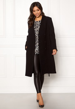 TIGER OF SWEDEN Lovelle Jacket Midnight Black Bubbleroom.dk