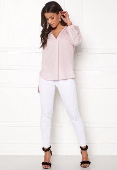 TIGER OF SWEDEN Mere 2 Shirt 50A Pale Pink Bubbleroom.dk