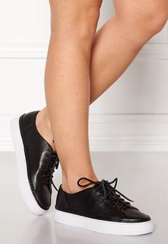 TIGER OF SWEDEN New Crewe Shoes 050 Black Bubbleroom.dk