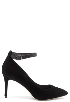 TIGER OF SWEDEN Padstow Shoes Black Bubbleroom.dk