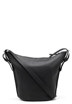 TIGER OF SWEDEN Partingto Bag 050 Black Bubbleroom.dk