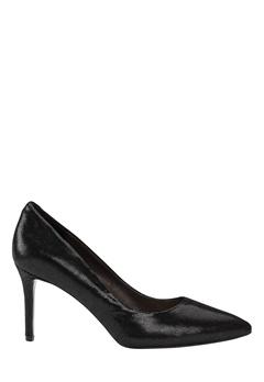 TIGER OF SWEDEN Vivienne Shoes Black Bubbleroom.dk
