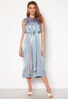 TIGER OF SWEDEN Ysabelle X Dress 2BF Shady Blue Bubbleroom.dk