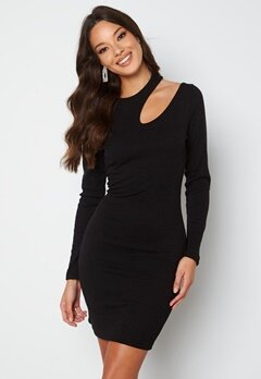 Trendyol Jasmine Dress Black bubbleroom.dk