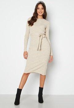 Trendyol Lena Knitted Dress Stone bubbleroom.dk