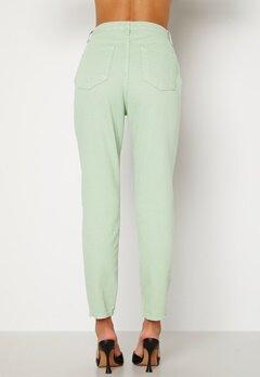 Trendyol Vera Jeans Mint Bubbleroom.dk