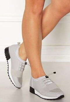 Truffle Betty II Sneakers Grey Bubbleroom.dk