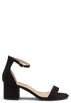 Truffle Hallie Block Heel Sandals Blk Bubbleroom.dk
