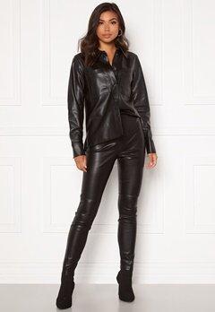 Twist & Tango Arleen Trousers Black Bubbleroom.dk