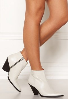 Twist & Tango Dallas Leather Boots Beige Bubbleroom.dk