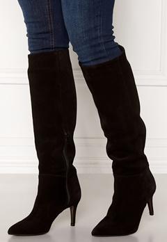 Twist & Tango Evora High Boots Black Bubbleroom.dk