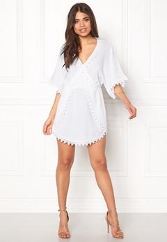 Twist & Tango Jill Dress White Bubbleroom.dk