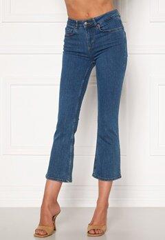 Twist & Tango Jo Jeans Skinny Mid Blue Bubbleroom.dk